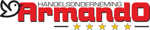 Handelsonderneming Armando Logo